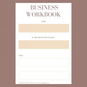 workbook social media